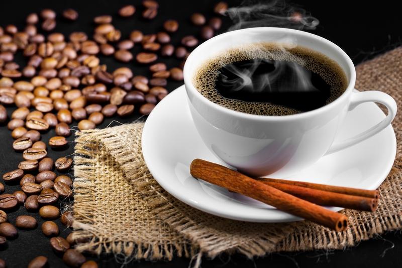 В кофе обнаружены вещества с эффектом морфина