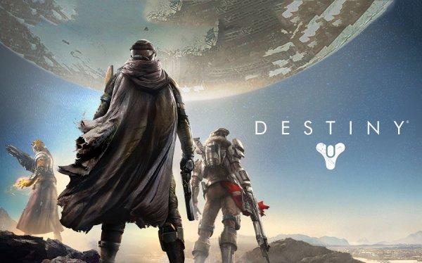 Самой продаваемой игрой 2014 года в PlayStation Store стала Destiny