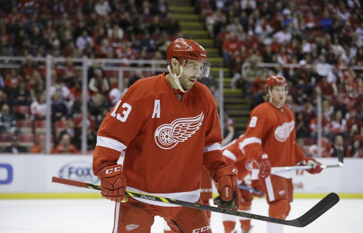 Малкин не примет участие в Матче звезд НХЛ