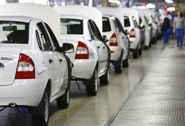 АвтоВАЗ опубликовал новые цены на автомобили Lada
