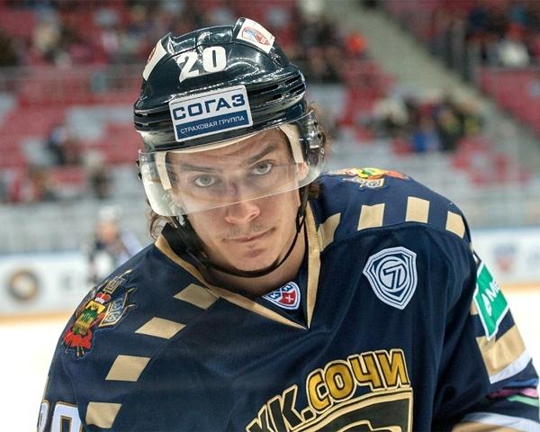 Андре Петерссон.