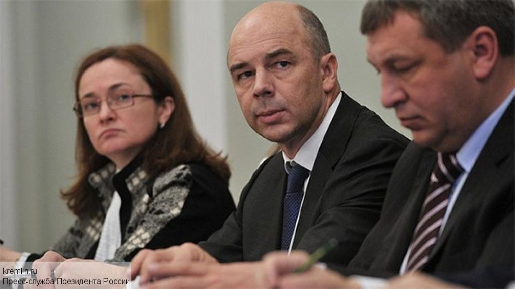 Силуанов: антикризисный план правительство рассчитан на год