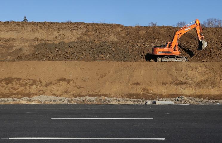 В Новосибирской области снизятся расходы на ремонт автотрасс
