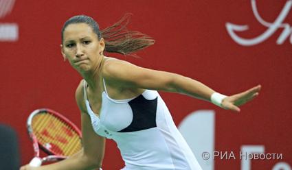 Три российских теннисистки пробились в 3-й круг квалификации Australian Open