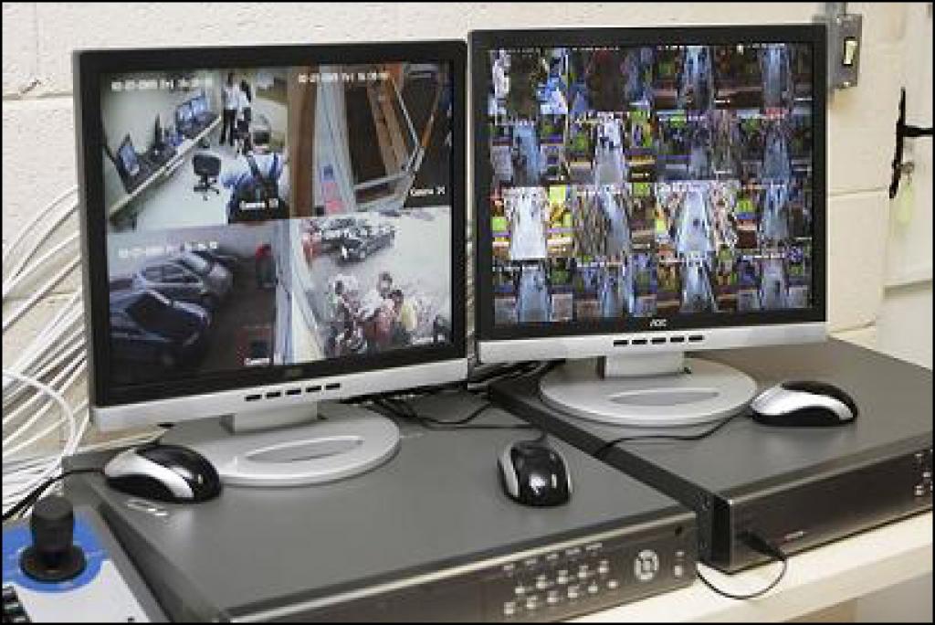 Автор «Хабрахабра» получил доступ к 20 тысячам камер наблюдения в Москве