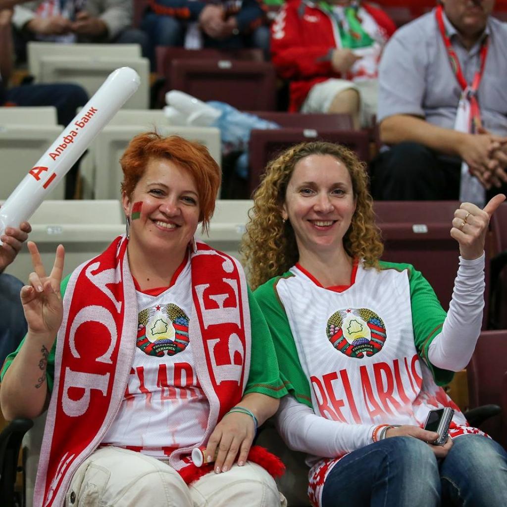 Беларусь одержала первую победу на чемпионате мира по гандболу