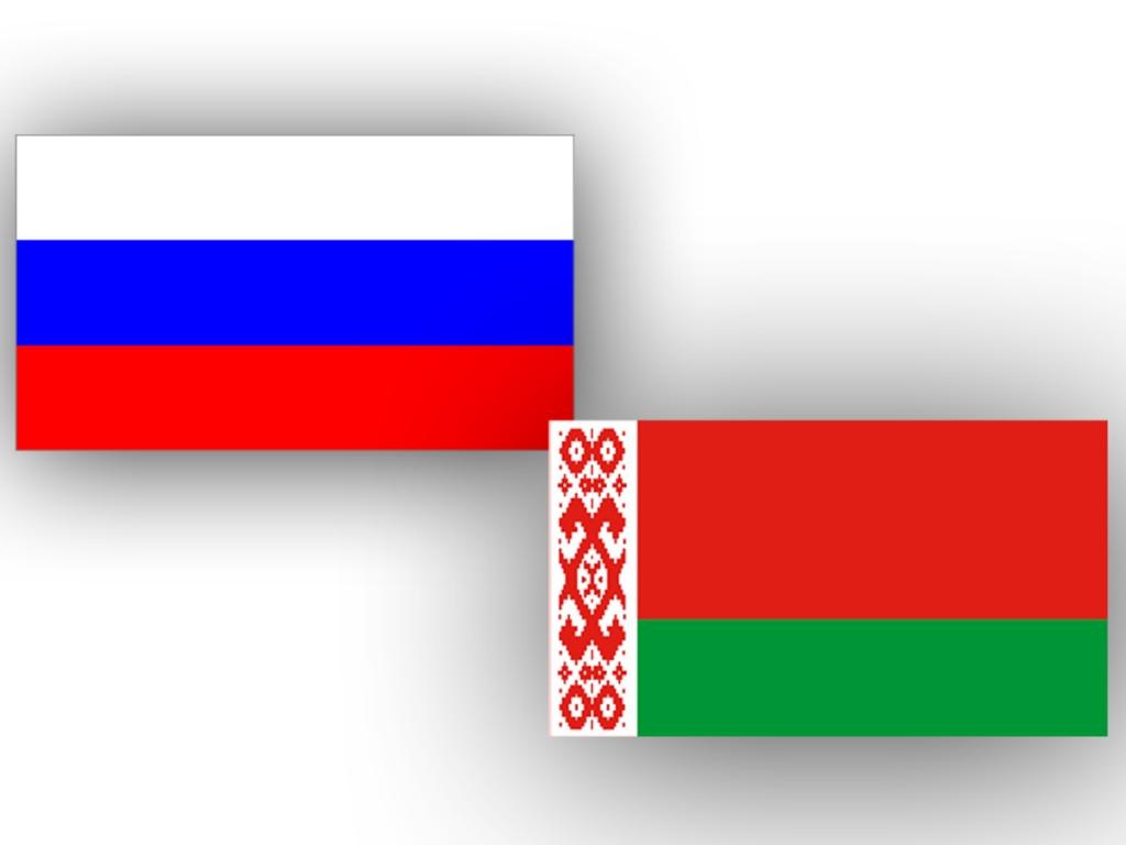 Россия и Беларусь намерены развивать инфраструктуру региональной группировки войск / Беларусь