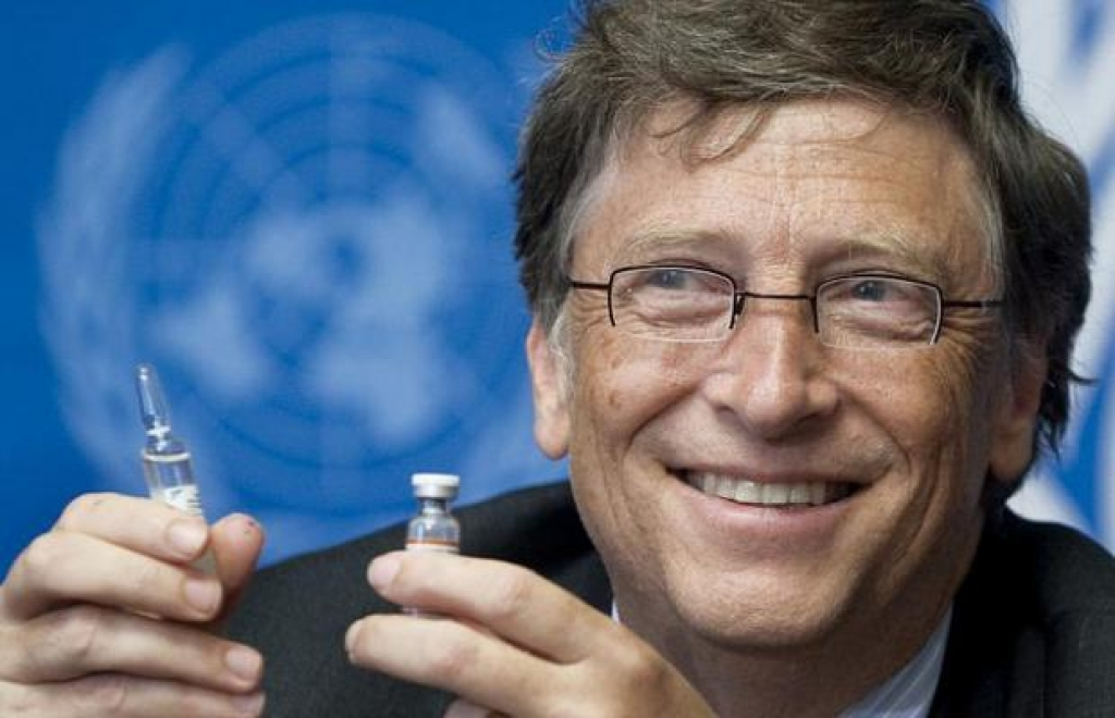 Гейтс предсказал прорыв в борьбе со СПИДом к 2030 году