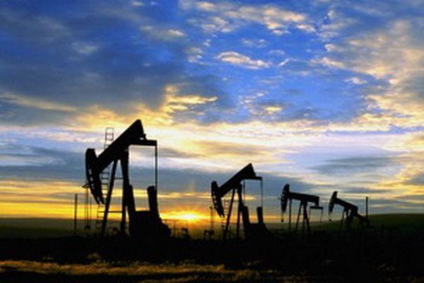 Цена на нефть марки Brent опустилась ниже 50 долларов за баррель