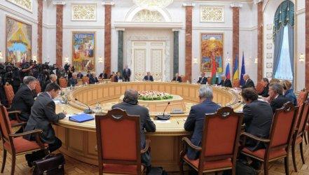ДНР и ЛНР расширят свои делегации