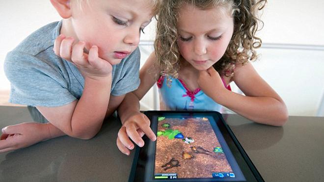 Дети поглощают больше излучения, чем взрослые Опубликовано 15 Янв, 2015/Светлана Попова