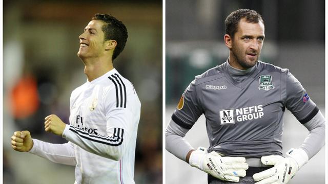 «Реал» возглавил клубный рейтинг за 2014 год, «Краснодар» – лучший из РФПЛ