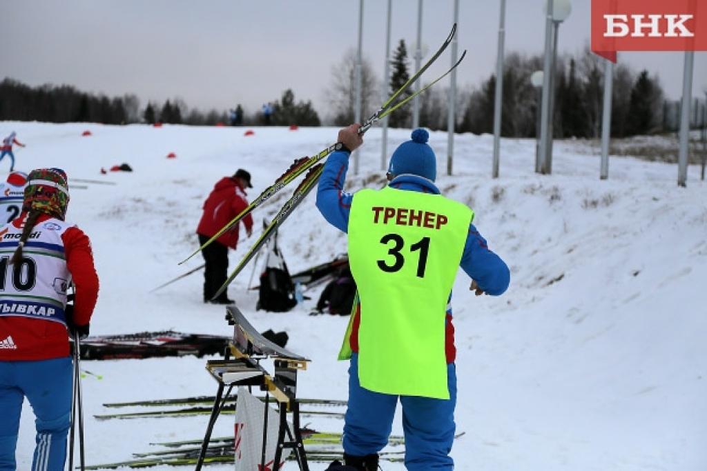 Матвеева заявила, что выполнила свой план на спринт на этапе КМ в Рыбинске
