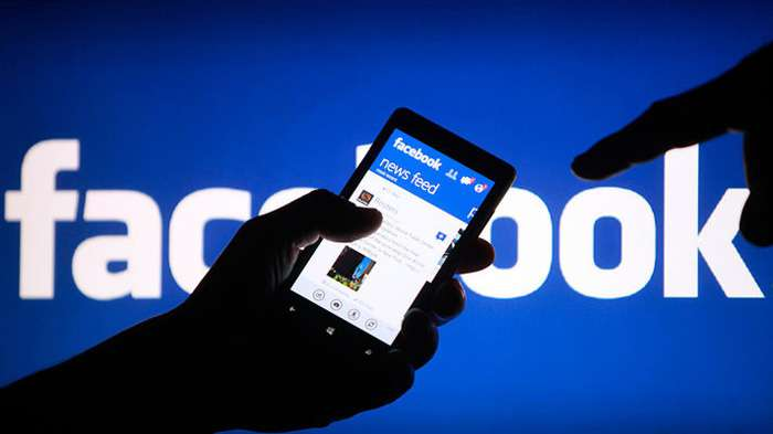 В Facebook введено ограничение на просмотр видео насильственного содержания