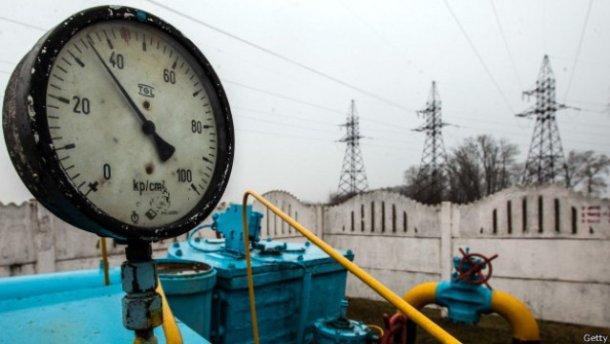 Єврокомісія обговорить з Росією 'літній пакет' по газу для України