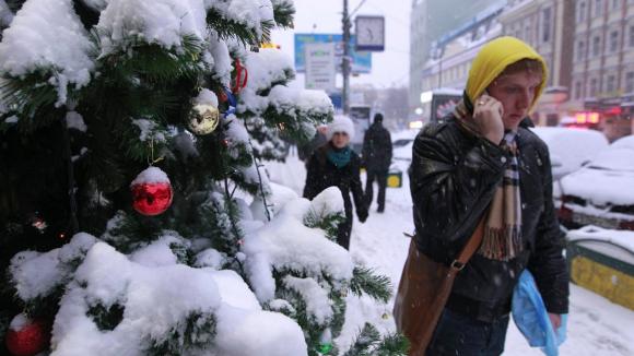 Новогодние праздники опять предлагают сократить