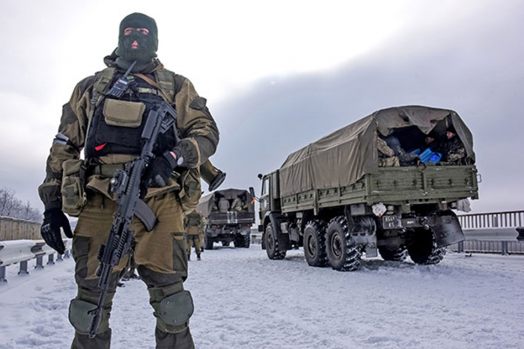 В ДНР придумали новый вариант обмена пленными