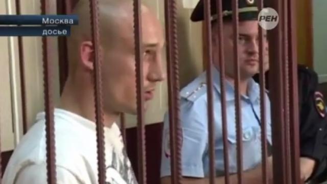 Арест руфера Подрезова продлен до 20 марта