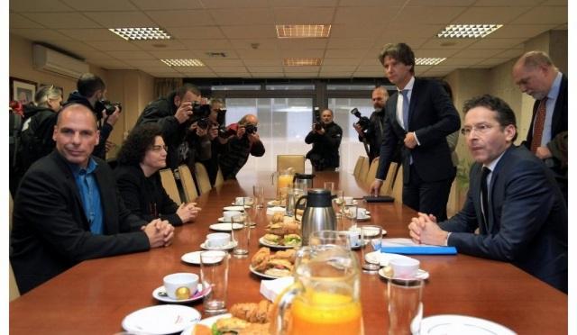 Ангела Меркель ожидает от Греции новых реформ
