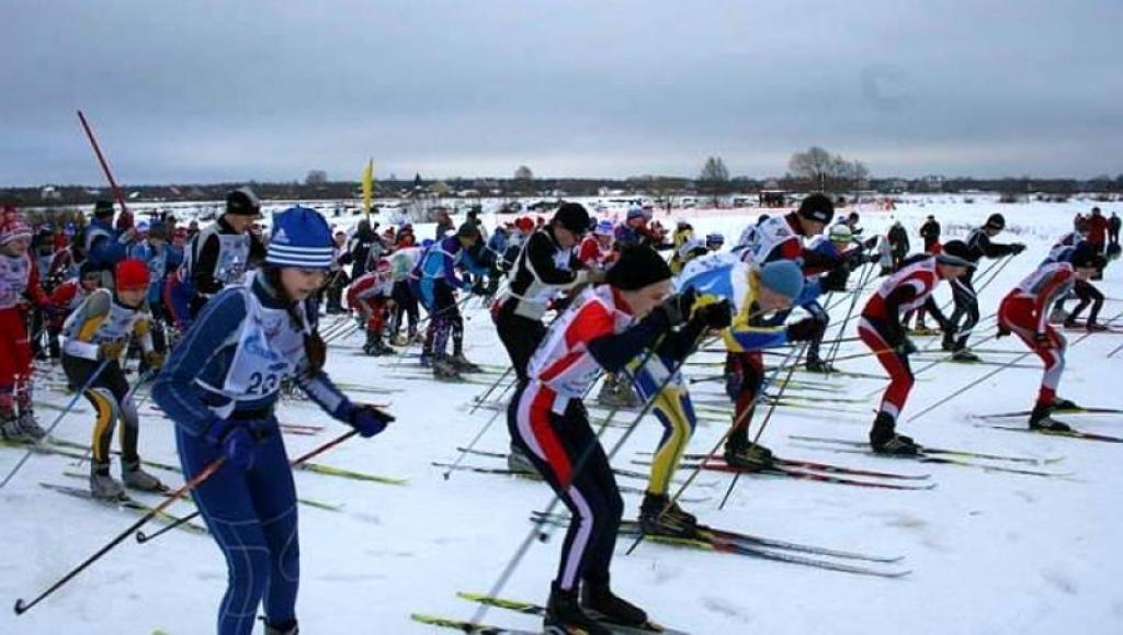 Лыжный марафон «Сокольи горы» стартует 1 февраля
