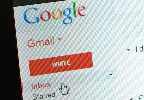 70% выручки Google приносит главный сайт