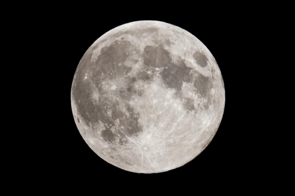 ГЛОНАСС можно использовать для навигации при полете на Луну