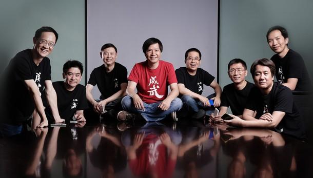 Xiaоmi инвестирует  млн в софтверную компанию Kingsoft
