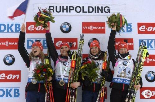 Фото Женская сборная России показала худший старт сезона в истории