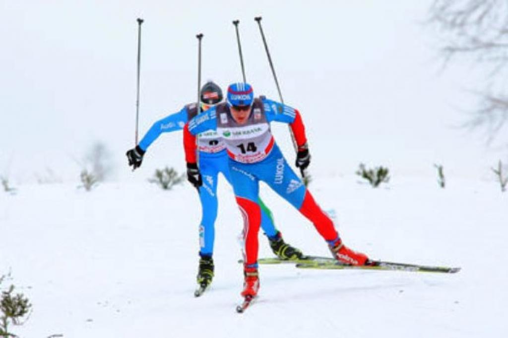 Четыре лыжника из Удмуртии примут старт на этапе Кубка мира в Рыбинске