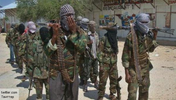 Пять человек стали жертвами взрыва в Могадишо