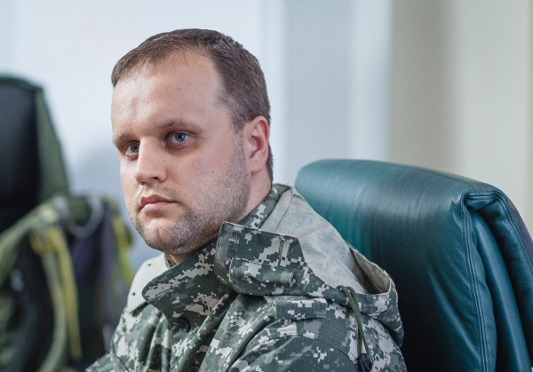 Как Губарева 12 чеченцев похитили