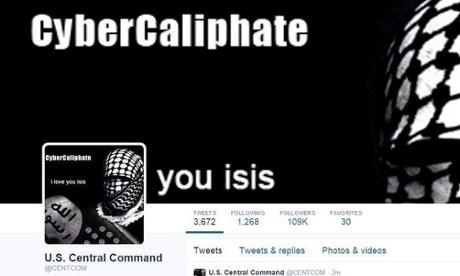 Хакеры атаковали Twitter «Нью-Йорк пост» и «Юнайтед Пресс Интернэшнл»