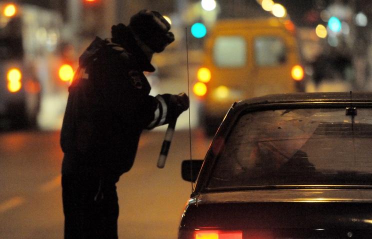 Задержаны сотрудники столичной Госавтоинспекции, подозреваемые в вымогательстве взятки