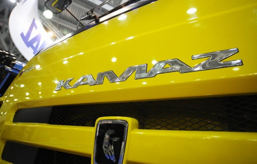 КАМАЗ подвел предварительные итоги работы за 2014 ГОД