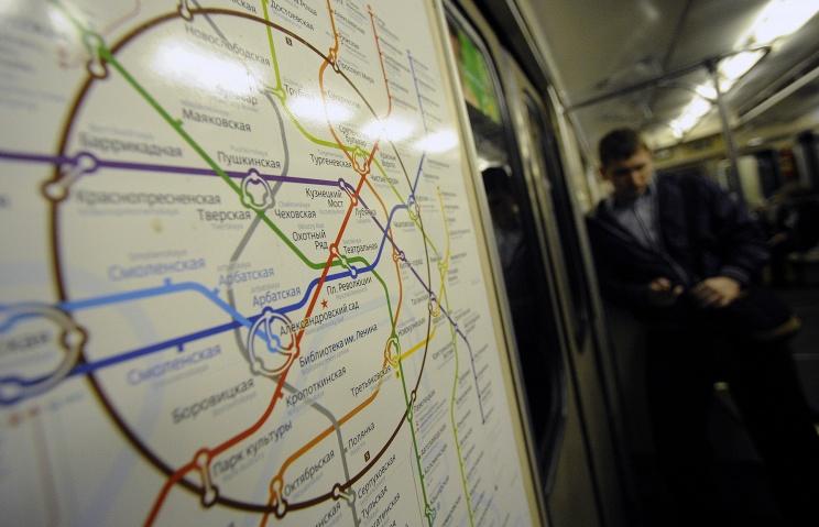 Для голосовых объявлений по-английски московское метро пригласит специальных дикторов