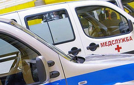 В Ставрополье водитель «Приоры» сбил насмерть автоинспектора