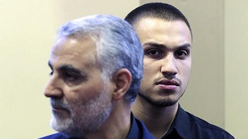 Ливанские СМИ: в результате атаки израильских ВВС погиб сын Имада Мугнии