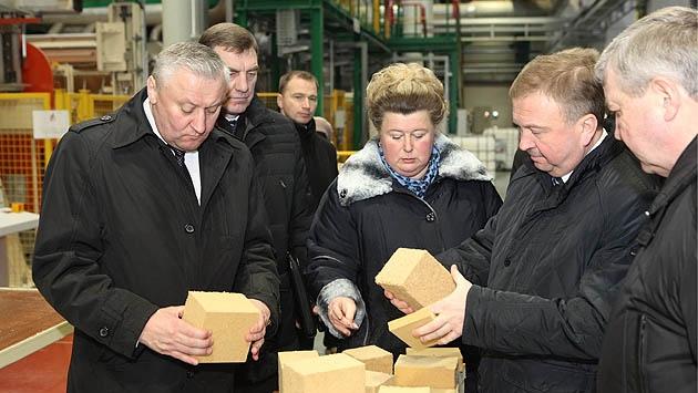 Источник Пресс-служба правительства Беларуси Facebook
