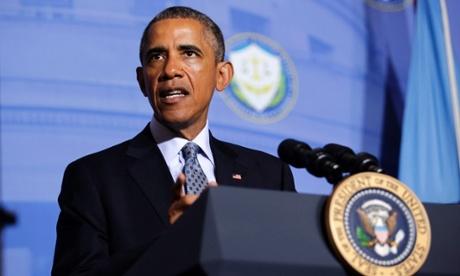 Обама готовится защитить кибернетическую безопасность