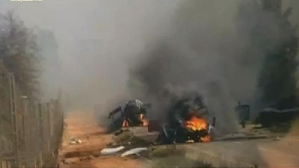 Арабские СМИ: Израиль предупредил ливанцев об опасности