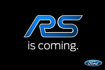 Новый Ford Focus RS покажут 3 февраля