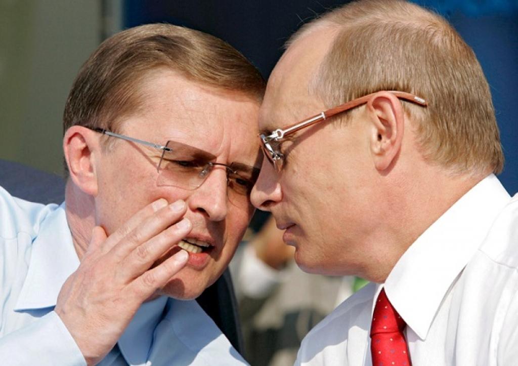 Сергей Иванов заявил, что коррупция несет прямую угрозу безопасности и суверенитету России