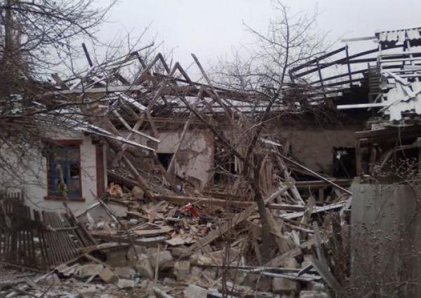Украина и Новороссия: нет контроля — нет мира
