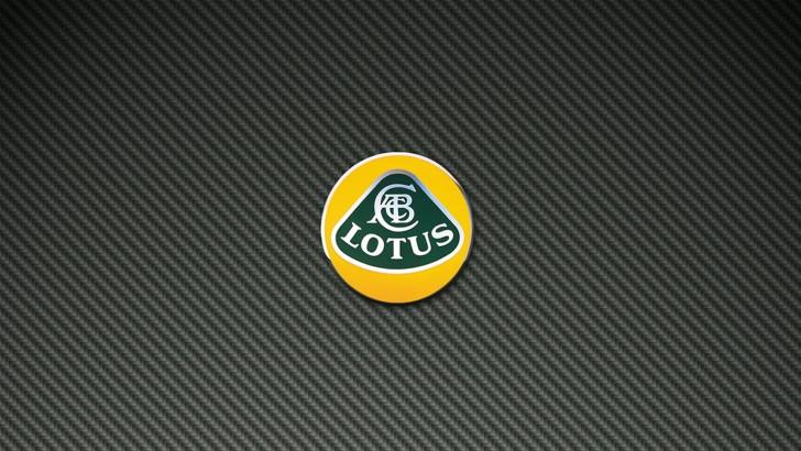 Эмблема компании Lotus