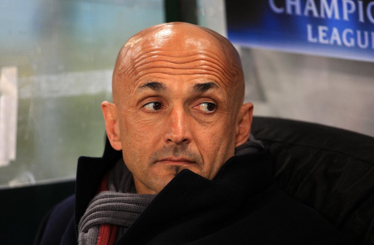 Лучано Спалетти – кандидат на роль наставника «Наполи»