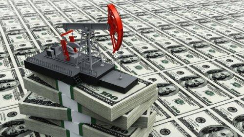 Цена на нефть : сколько будет стоить нефть в 2015 году