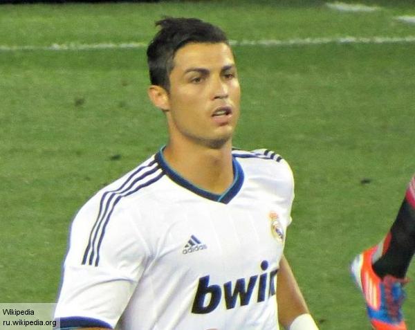Мадрид, 17 января. Футболист Криштиану Роналду расстался со своей подругой после пяти лет отношений.