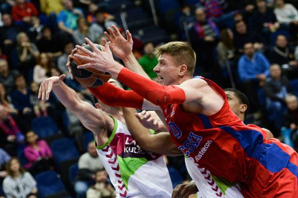 Маститый наставник 'Эфеса' Душан Ивкович искренне считает нынешний ЦСКА лучшей командой Европы.