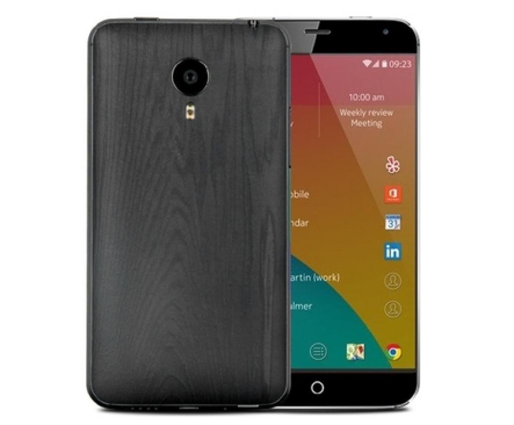 Meizu и Nokia будут разрабатывать международную версию смартфона MX4