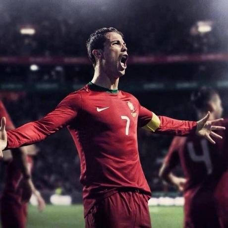 Главные футбольные награды 2014 года нашли своих обладателей
